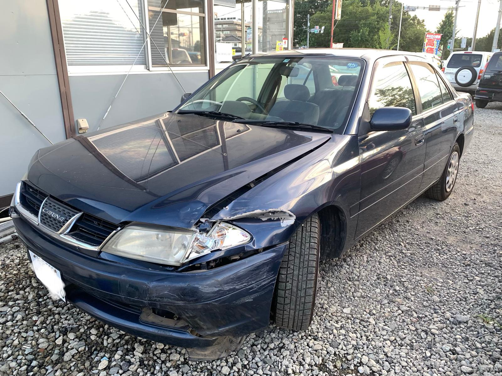 Auction Cars For Sale >> Used Jpanese Damaged Cars For Sale